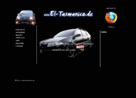 el-tasmanico.de
