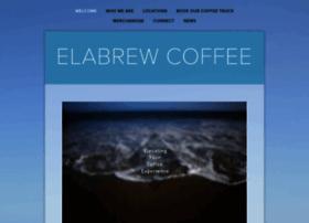 elabrewcoffee.com