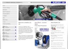 elaflex.co.uk