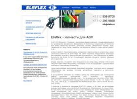 elaflex.ru