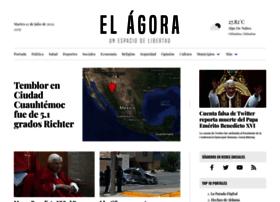 elagora.com.mx