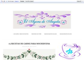 elagoradeangeles.blogspot.com