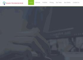 elain-technologies.com