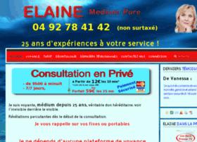 elaine-medium.fr