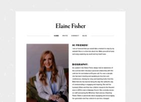elainefisher.com