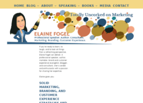 elainefogel.net