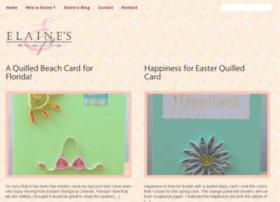 elainescrafts.com