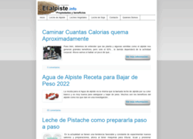 elalpiste.blogspot.com