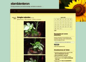 elambienteron.wordpress.com