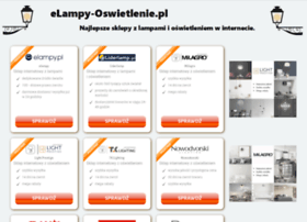 elampy-oswietlenie.pl