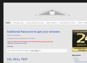 elance-odesk-answers.blogspot.in