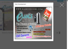 elancedesigns.com