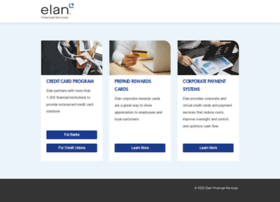 elanfinancialservices.com