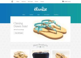 elanise.com