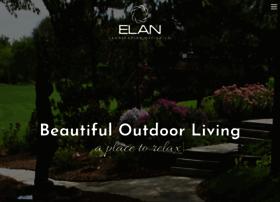 elanlandscapes.com