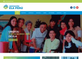 elaperu.org