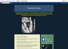 elaprendizdebrujo.blogspot.mx