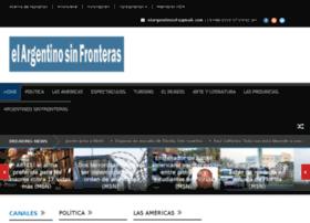 elargentinosinfronteras.com