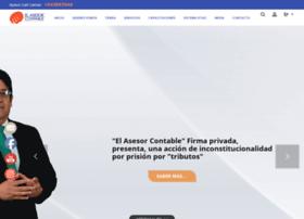 elasesorcontable.com.ec