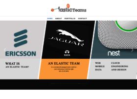 elasticteams.com