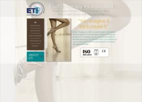 elastictherapy.com