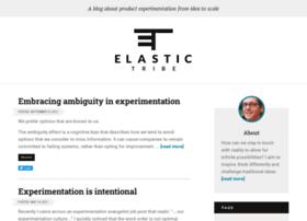 elastictribe.com