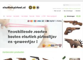 elastiek-pistool.nl