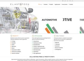 elastotech.it