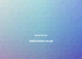 elativision.co.za