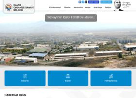 elazigosb.org.tr