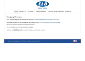 elb.co.za