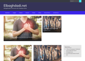elbaghdadi.net