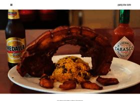 elbajarequerestaurant.com