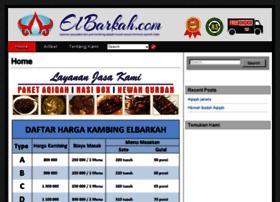 elbarkah.com