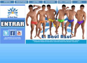 elbaulazul.net