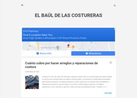 elbauldelacosturera.com