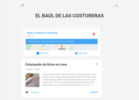 elbauldelascostureras.blogspot.com