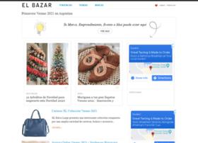 elbazar.com.ar