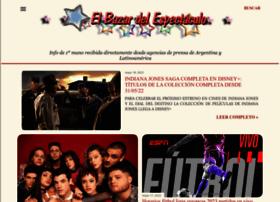 elbazardelespectaculo.blogspot.com