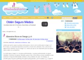 elbebedemama.com