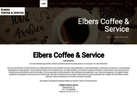 elberscoffee.nl