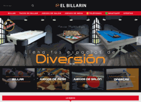 elbillarin.com