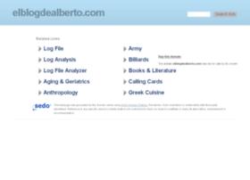 elblogdealberto.com
