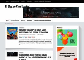 elblogdecineespanol.com