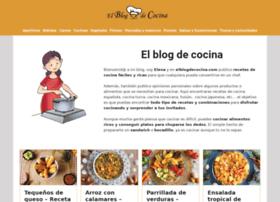 elblogdecocina.com