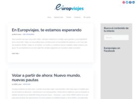 elblogdeeuropviajes.com