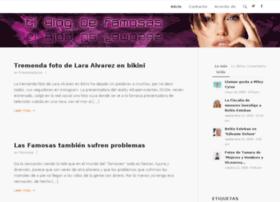 elblogdefamosas.com