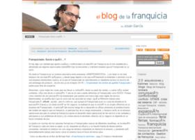 elblogdelafranquicia.com