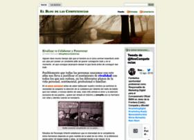 elblogdelascompetencias.wordpress.com