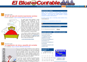 elblogdelcontable.com